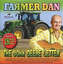 Farmer Dan - The John Deere Letter (2014 Irish Country Music CD)