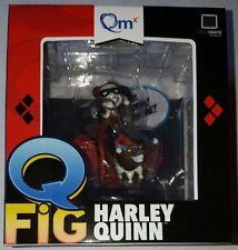 Harley Quinn Figura qfig Batman suicidio escuadrón 2016 exclusivo Coleccionable Para Adultos