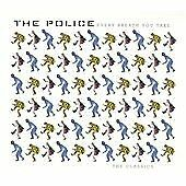The Police - Every Breath You Take (The Classics/Remastered) (CD 2003) US Import