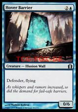 4x Hover Barrier ● Return to Ravnica ● M/NM ● Magic MTG RTR