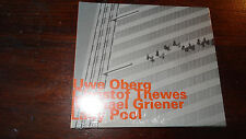 UWE OBERG CHRISTOF THEWES MICHAEL GRIENNER POOL HatOLOGY HUT CD SWISS SEALED