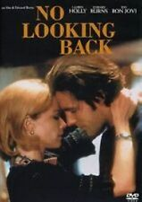 DvD NO LOOKING BACK ......NUOVO