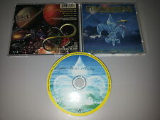 CD STRATOVARIUS - A MILLION LIGHT YEARS AWAY
