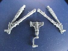 F-16 Landing Gear For 1/32nd Scale Hasegawa Model  SAC 32012