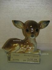 +# A004449_05 Goebel Archiv Muster Reh Deer Bambi Chevreuil Corzo 35-521