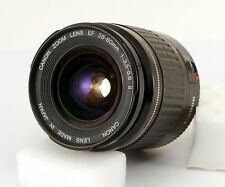 Very Good Condition! Canon EF 28-80mm f/3.5-5.6 II USM Lens in Japan!