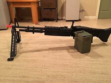 airsoft m60 all metal