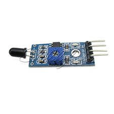 4PIN IFlame Detection Sensor IR Infrared Receiver Control Module S