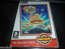 SpongeBob SquarePants The Movie  pc game