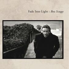 Boz Scaggs ~ Fade Into Light 2005 (Dual Disc - CD/DVD)