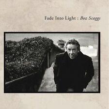 Scaggs, Boz Fade Into Light CD