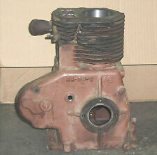 Wisconsin Engine Model AKN Cylinder Block Std Used
