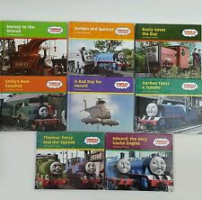 Thomas And Friends The TV Series 8 hardback books Thomas the Tank Engine Gordon