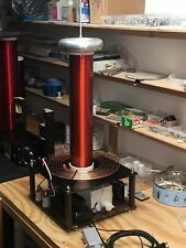 Tesla Coil Transformer  High Voltage