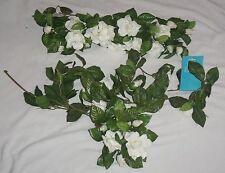 5pc Lot of Artifical Fake Rose Flower Garland Wall Decor Wreath Ring Wedding