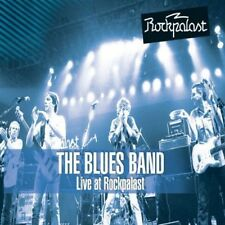 Live At Rockpalast 1980 - Blues Band (2013, CD NEUF)2 DISC SET