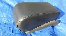 1994-2003 Saab 900 9-3 SE Viggen Convertible Black Arm Rest Armrest Very Rare!!!
