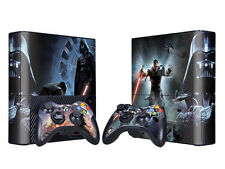 Star Wars Adhesive Decals Skin Sticker for Xbox360 E and 2 Controllers