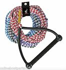 Airhead Performance Water Ski Rope 4 Section 75 Foot AHSR-4