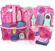Vtg 1980s She-Ra Crystal Castle Playset + Accessories COMPLETE Princess of Power