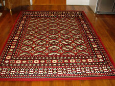 New Extra Large Floor Rug Carpet Traditional Designer 290 x 200 FREE DELIVERY