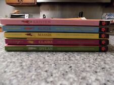 The Clique ~ Summer Collection ~ 5 Books Summer Reading Series ~ Good Book
