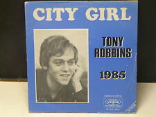 TONY ROBBINS City girl 45ER4069