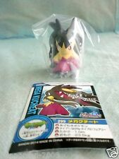 JAPAN BANDAI POKEMON KIDS XY Figure Puppet Mega Evolution ver. 299 Mega MAWILE