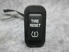 1999-2003 Ford Windstar Tire Pressure Reset Switch Control Button OEM 22309