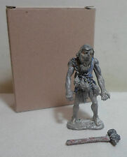 WARHAMMER FANTASY ORCS & GOBLINS OOP OLD HAMMER GIANT MINIATURE REMOVED PAINT