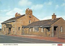 BR92557 cat and fiddle inn cheshire   uk