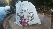 Room on the broom (By Julia Donaldson) Empty Story Sack/bag NEW