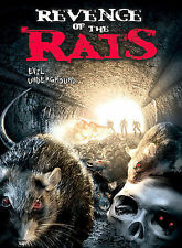 Revenge of the Rats DVD