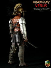 "ACI 1/6 Scale 12"" Warriors Series Gladiator of Rome IV Verus A Figure ACI16A"