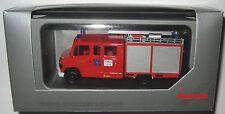 Herpa 920148 MB T2 LF 8/6 Berufsfeuerwehr Stuttgart Abteilung Rohracker 1:87 HO