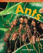 Ants (Denver Museum Insect Books)