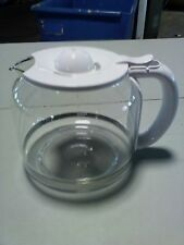 Replacement Pot For Rival Coffee Maker 12 Cups