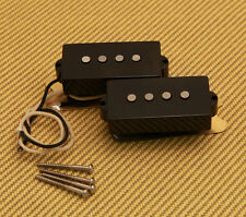 099-2214-000 Genuine Fender Pickups Custom Shop 62 P Precision Bass Pickup Set