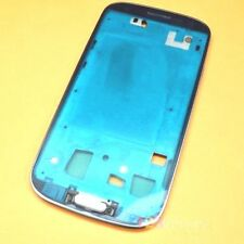 HOME + VOLUME + FRONT MIDDLE FRAME HOUSING FOR SAMSUNG GALAXY S3 i9300 #WHITE