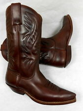 Cowboystiefel Stiefel Western Boots Bottes Botas Stivali Country Catalan 39