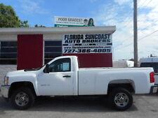 Chevrolet: Silverado 2500 2WD Diesel