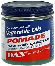 Dax Pomade With Lanolin 3.50 oz (Pack of 4)