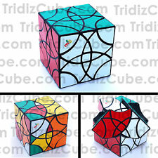 MF8 Curvy Copter III Black Puzzle Cube Twisty Toy Copter 3 NEW -US SELLER-