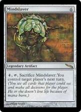 Mindslaver - MP - Mirrodin MTG Magic Card Artifact Rare