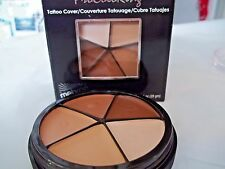 MEHRON TATTOO  COVER WHEEL RING CONCEALER MAKE UP STAGE THEATER CREAM