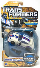 Transformers REVEAL THE SHIELD RTS SPECIAL OPS JAZZ HASBRO MISB IN STOCK