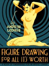 Figure Drawing for All it's Worth (Hardcover), LOOMIS, ANDREW, 9780857680983