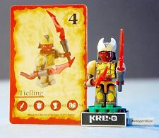 Kre-O Dungeons & Dragons Series Collection 1 Tiefling