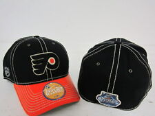 Philadelphia Flyers Reebok Hat Cap Flex Fit L/XL