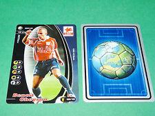 FOOTBALL CARD WIZARDS 2001-2002 BENOIT CHEYROU LILLE OSC LOSC PANINI GRIMONPREZ